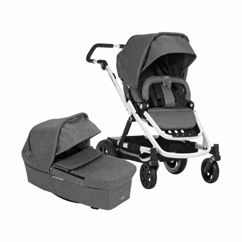 britax go next silver kinderwagen beste keuze autostoel. Black Bedroom Furniture Sets. Home Design Ideas