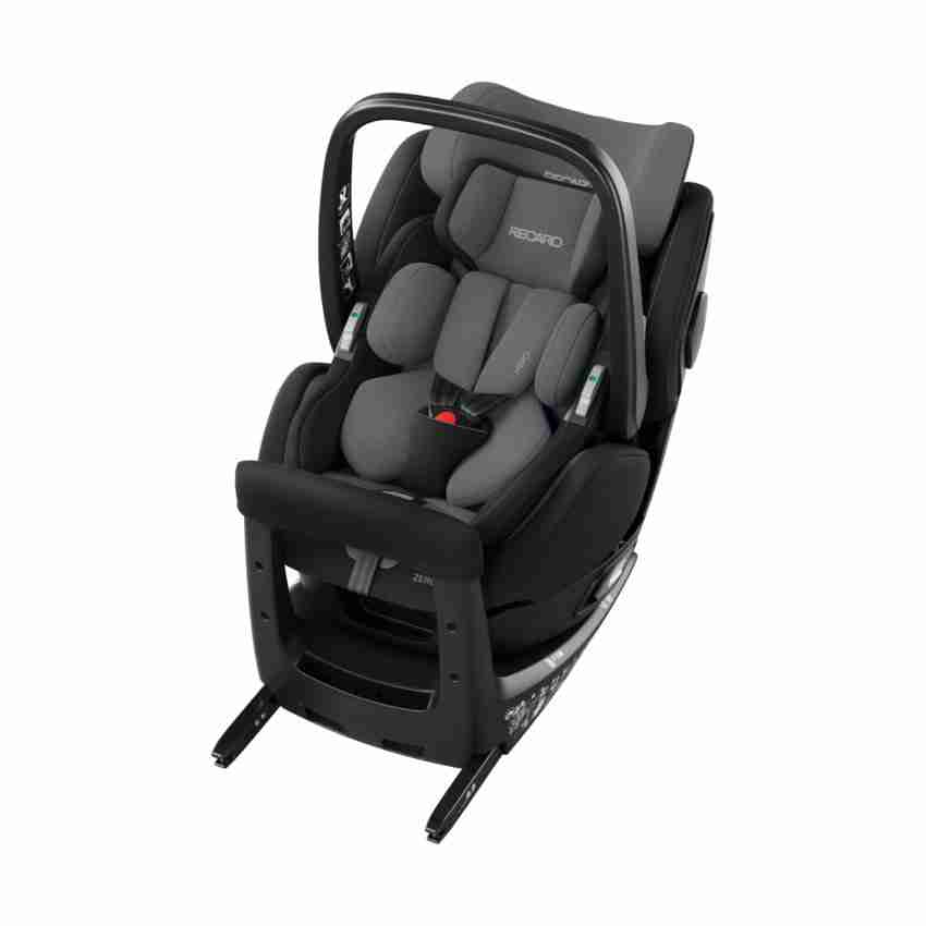 recaro zero 1 elite carbon black beste keuze autostoel. Black Bedroom Furniture Sets. Home Design Ideas