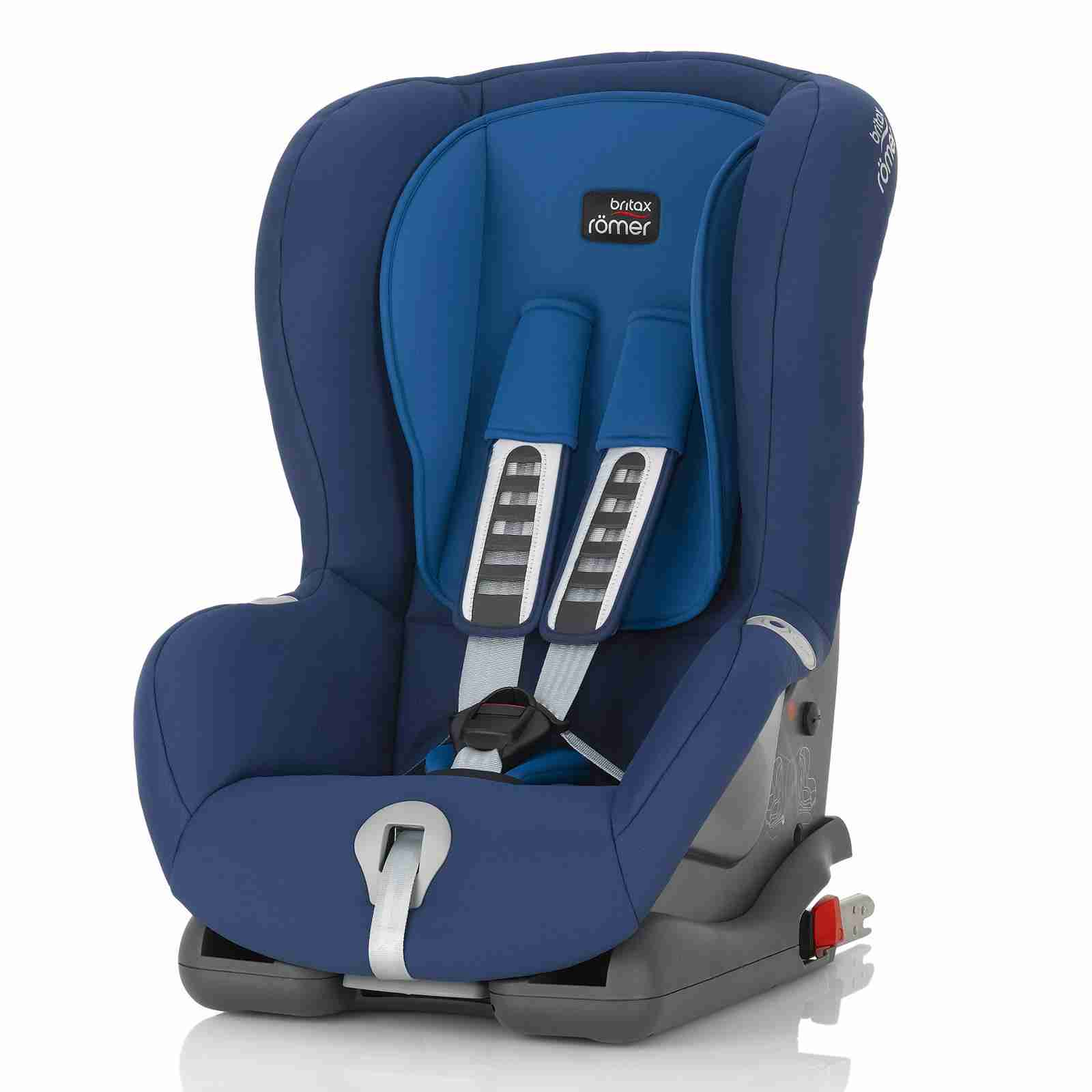britax r mer duo plus autostoel ocean blue beste keuze autostoel. Black Bedroom Furniture Sets. Home Design Ideas