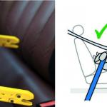 Isofix of gordel, welke bevestiging autostoel?