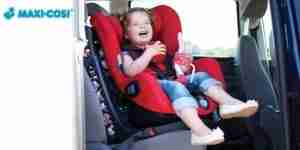 review maxi-cosi axiss