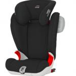 beste autostoel Britax Römer Kidfix SL SICT