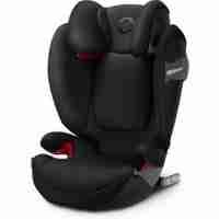 Cybex Solution S-fix autostoel