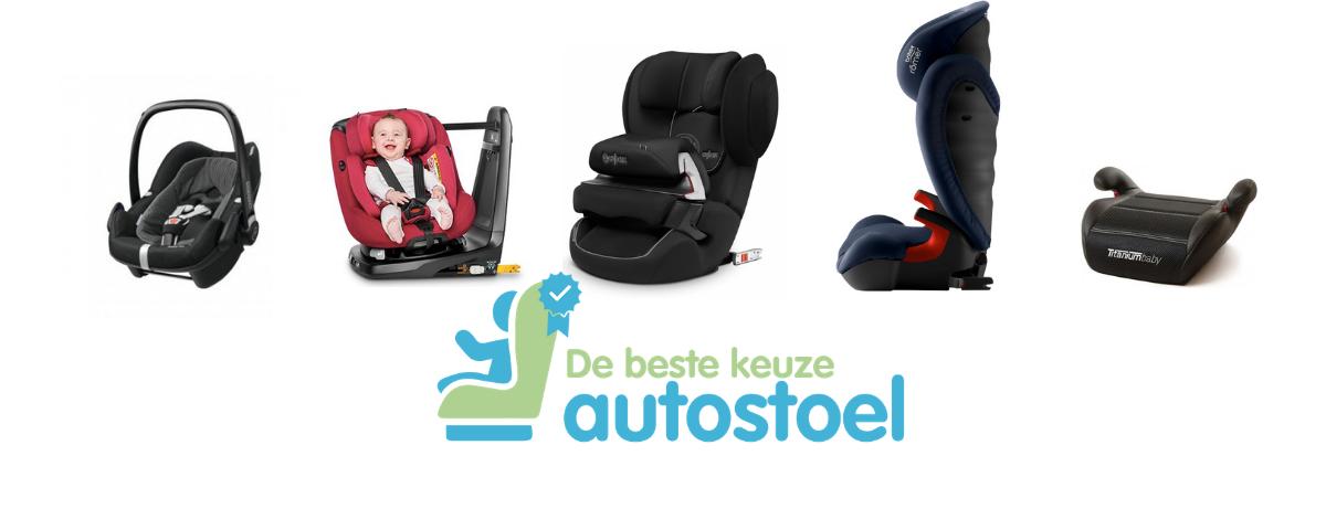 Kinderstoel Auto 6 Jaar.Beste Autostoel Welke Is Als Best Getest En Goed Voor Mijn Kindje