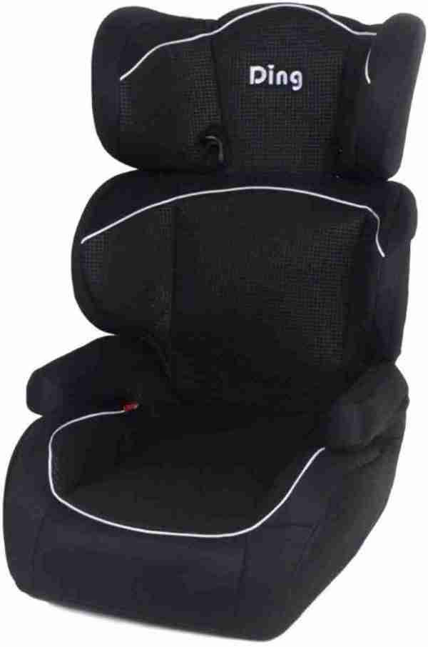 Ding Autostoel Kato Zwart