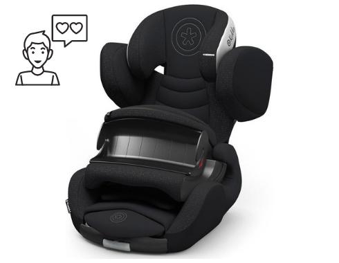 Beste autostoel