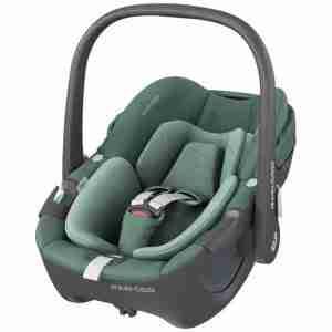 draaibare babystoel